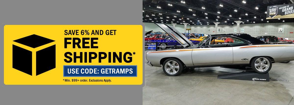 Get Ramps