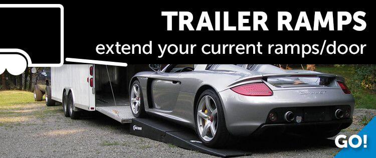 Trailer Ramps