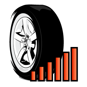 Performance and high-speed tires