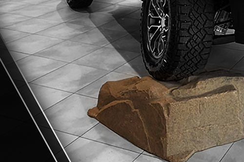 Card image cap for 5 Reasons Every Dealership Needs to Display on Show Rocks | Race Ramps Blog