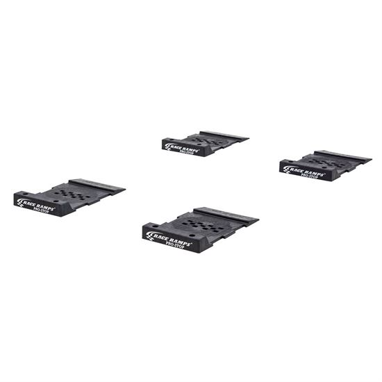 RR-PS-4 Pro-Stop Parking Guide - 4 Pack