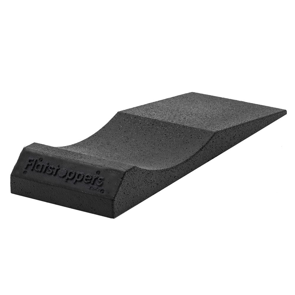 RR-FS-10 10 W FlatStoppers Car Storage Ramps - 4 Pack