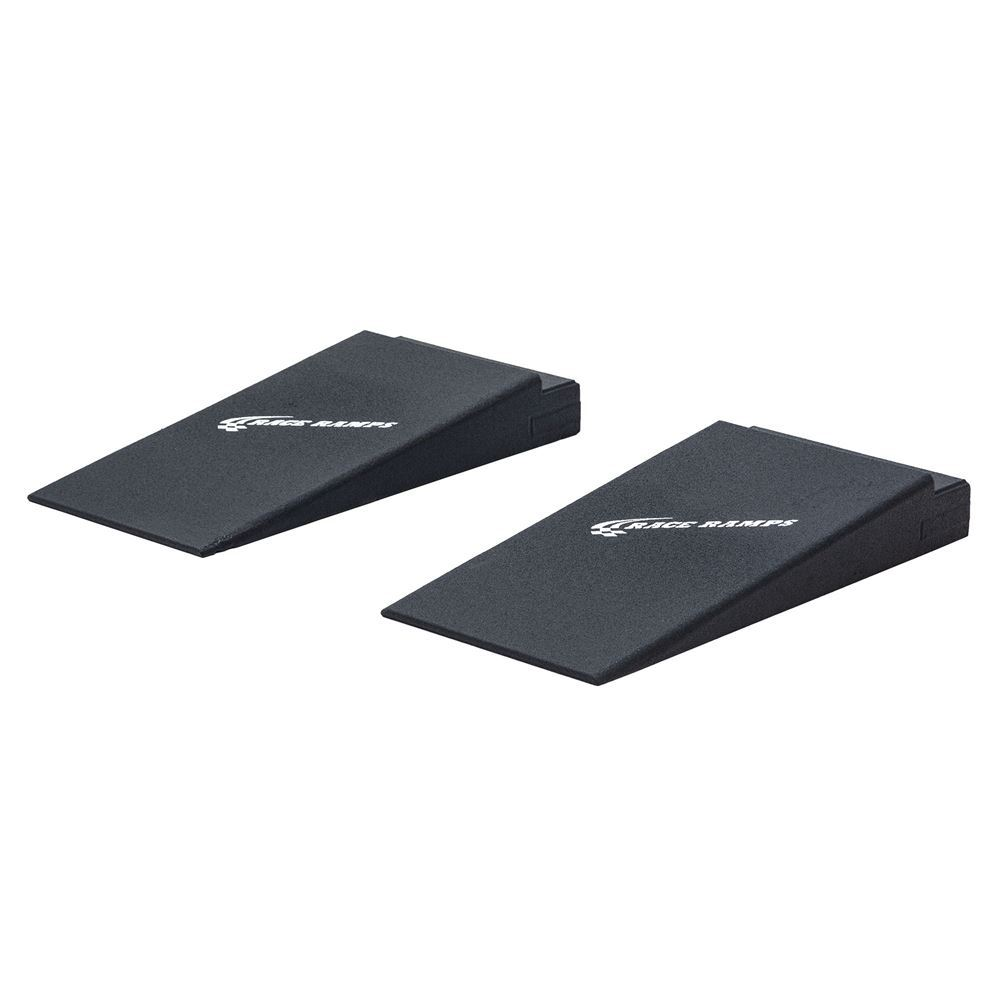 RR-RACK-4 275 Solid Rack Ramp - 88 Degree Approach Angle