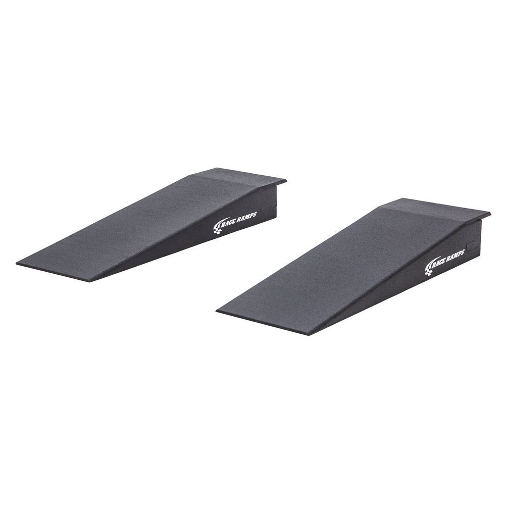 RR-RACK-5 5 H Lip Nose Rack Ramp - 86 Degree Approach Angle