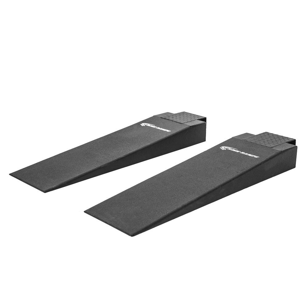 RR-RACK-HN14-5 48 Hook Nose Rack Ramp - 64 Degree Approach Angle