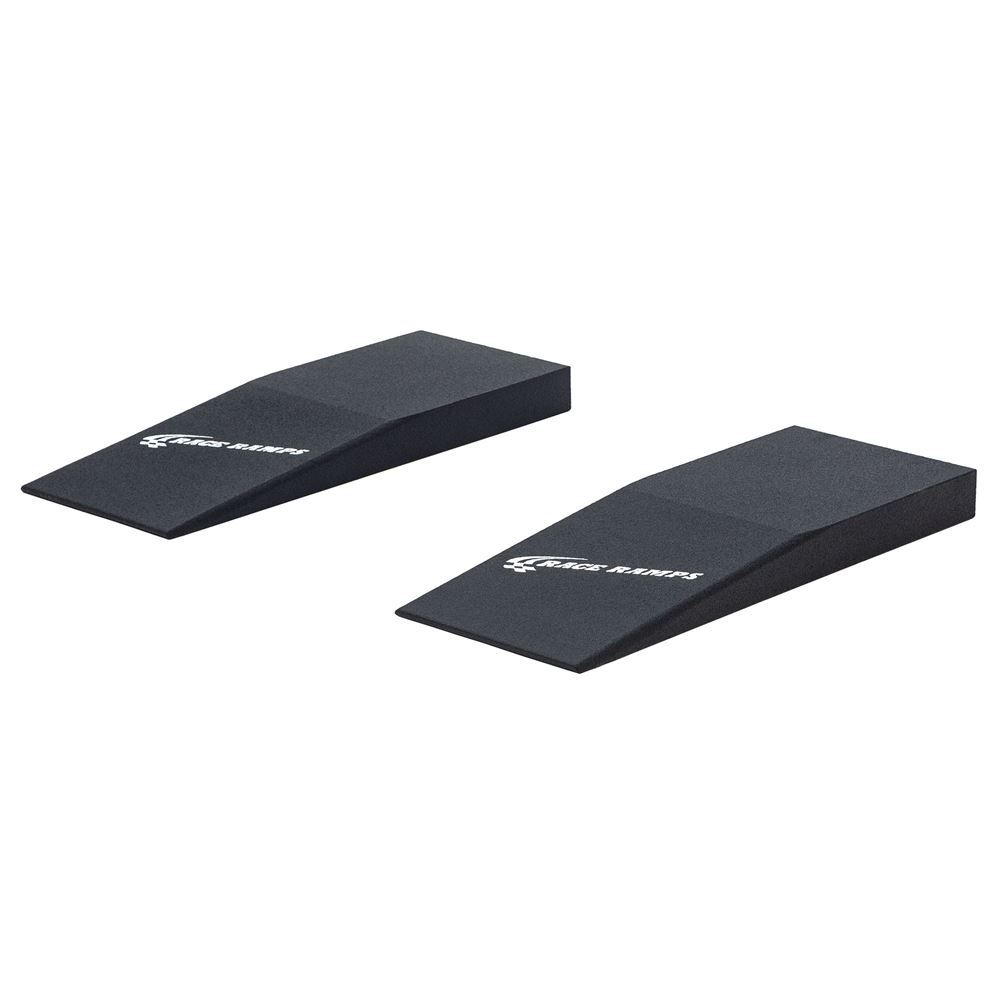 RR-SCALE-2 Set of Two Scale Ramps - 78 Degree Approach Angle