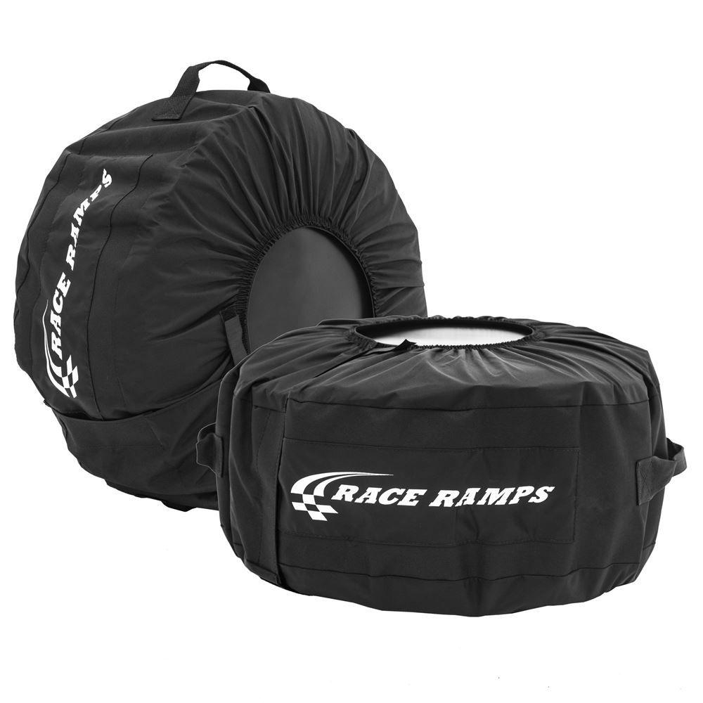 RR-TC-Seasonal-2 30 Diameter Seasonal Tire Cover for Storage - Pack of Two