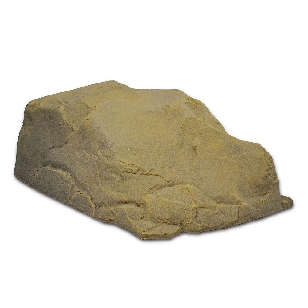 RR-ROCK-17-SS 17 H Show Rock - Sandstone